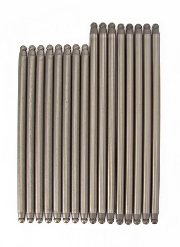 Comp Cams High Energy Pushrods for 1965-86 BBC Chevy Std Length (Best Cam For 454 Bbc)