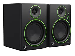Mackie CR5BT CR Series Channel Studio Monitor