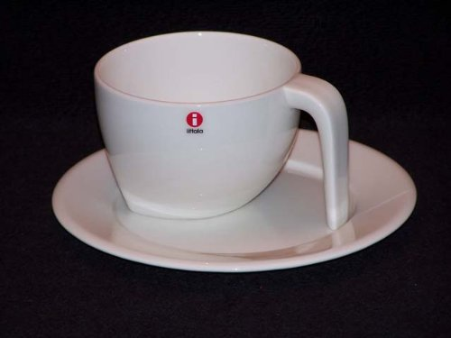 Iittala Ego Breakfast Cup(s) And Saucer(S) -