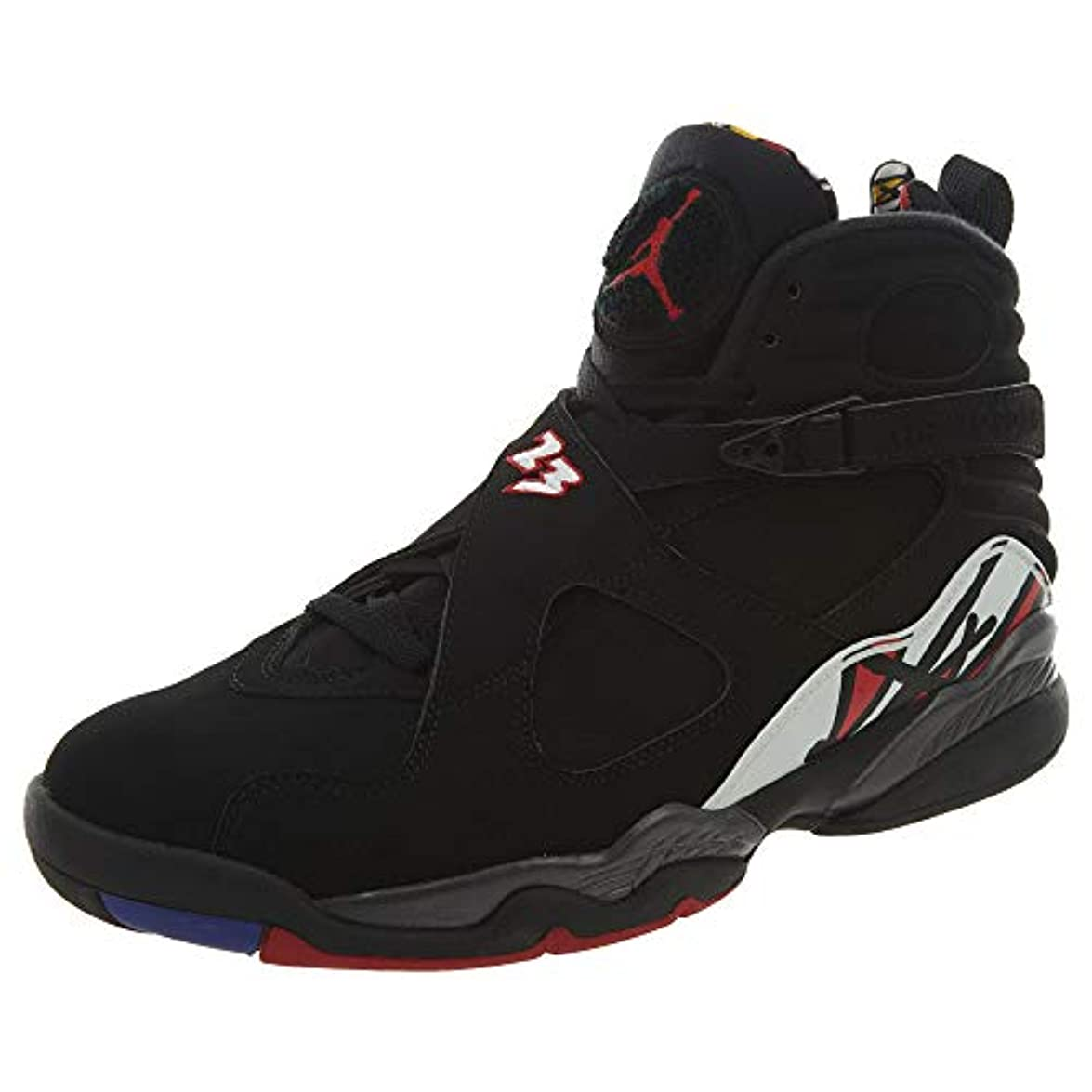 Air Jordan 8 Retro 'playoffs 2013 Release' - 305381-061a Size 13