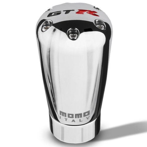 MOMO Competizione GTR Shift Knob - Momo Shift Boot