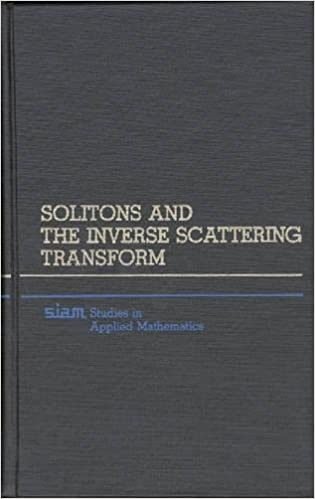 ##DJVU## Solitons And Inverse Scattering Transform (SIAM Studies In Applied Mathematics, No. 4). company septima fresh hoaxes subject nylon handle