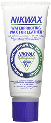 Nikwax Waterproofing Wax for Leather Cream 3.4oz (Nikwax Waterproofing Wax)