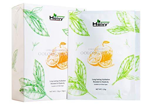 Heivy Collagen Long lasting Hydration Elasticity