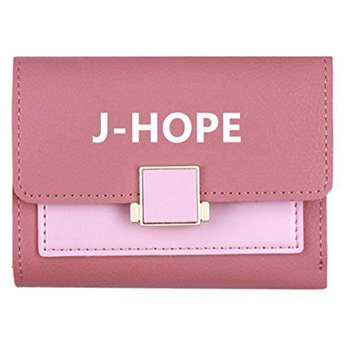 BTS Cute Black5 Yuxareen Girls Bangtan Bags Accessories Pink5 BTS Mini Package qXX0wOxz