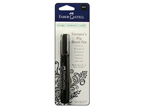 Faber Castell Design Memory Craft Stampers