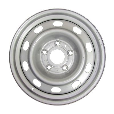 CPP Replacement Wheel STL02215U for Dodge Ram 1500, Ram 1500 by CPP (Image #1)