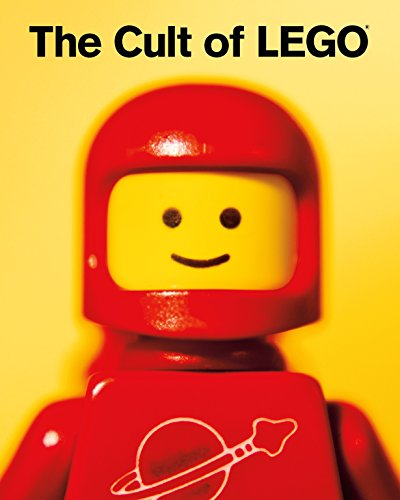 cult of lego - 1