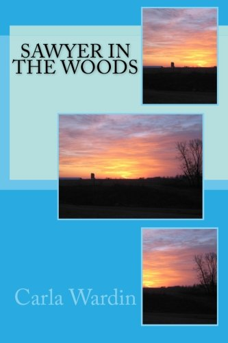 Sawyer in the Woods ebook
