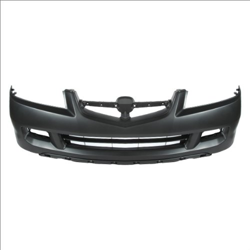 CarPartsDepot 352-101200-10-PM FRONT BUMPER COVER ASSEMBLY PRIMED NEW REPLACEMENT AC1000150