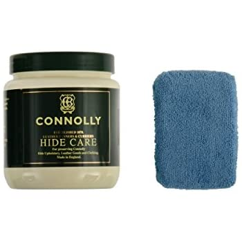 Amazon Com Connolly Hide Care Leather Conditioner