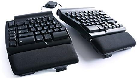 Matias Ergo Pro Keyboard for Mac Low Force Edition [並行輸入品]