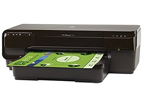 HP CR768A # A81 - Officejet 7110 de Formato Ancho/ML: Amazon ...