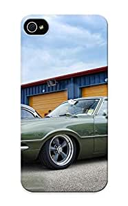 New QgtUyk-4064-xOIYf Ford Maverick Muscle Classic Hot Rodg1 Skin Case Cover Shatterproof Case For Iphone 5/5s
