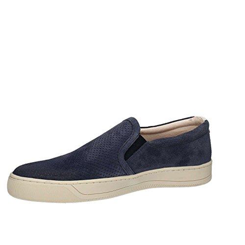 Man MARITAN Blau Beleg auf Schuhen 260033 I8rwq8