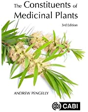 The Constituents of Medicinal Plants