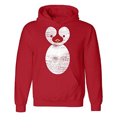 Penguins Humor Sweatshirt - 4