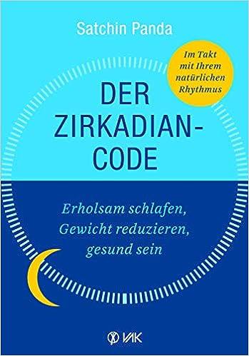 Buch: Der Zirkadian-Code