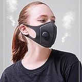 15Pcs Protective Mouth M-A-S-K Washable Reusable