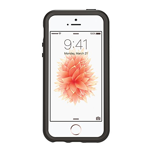 Otterbox Symmetry Series Case For Iphone 55sse - Black