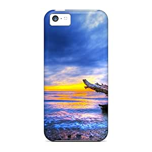 Premium Cases For Iphone 5c- Eco Package - Retail Packaging - FSM22378xFyA