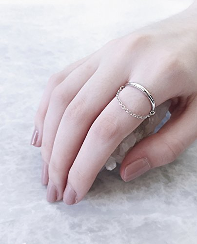 Orion Ring (Silver)