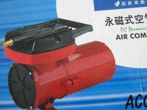 Transport Aerators 12V, ACO-006D, Oxygen Pump Hailea