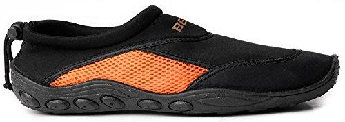 activités spécial Chaussures pour nautiques Orange Schwarz homme Beco qBHzZEwT