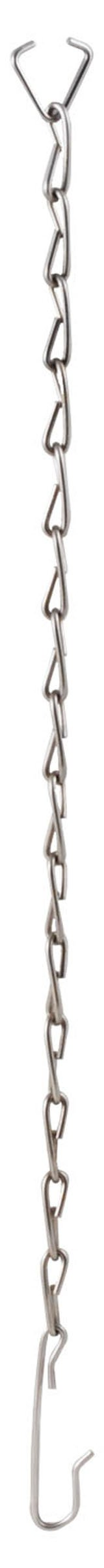 LDR Industries 503 2492 Toilet Flapper Chain, Stainless steel