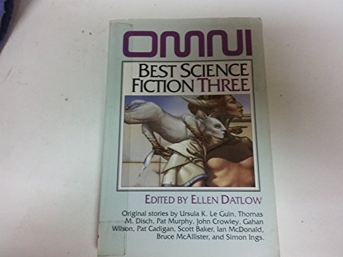 Omni Best Science Fiction,