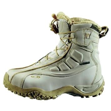 SALOMON Schuh Frauen B52 Gore Tex, 40, beige: