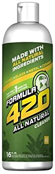 Formula 420 All Natural Bong Cleaner