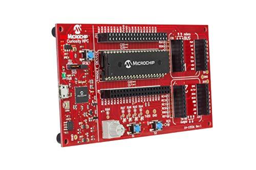 MICROCHIP TECHNOLOGY DM164136 PIC Micro MCU Curiosity High Pin Count (HPC) Development Board PIC MCU 8-Bit P - 1 item(s)
