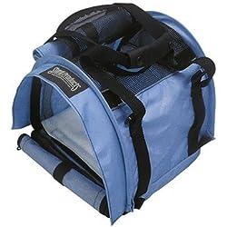 Sturdi Products SturdiBag Cube Small Pet Carrier, Blue Jay