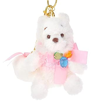Disney Winnie the Pooh animal de peluche llavero Hada rosada ...