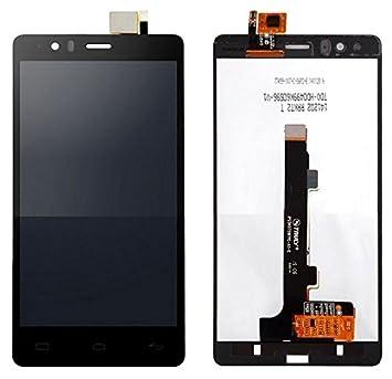 GSMCLUE BQ Aquaris E5 Pantalla Completa LCD + Tactil (Todas ...