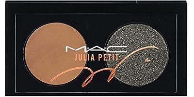 MAC Julia Petit Eye Shadow X2 MOVING SAND