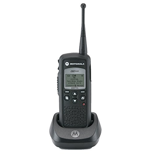 Motorola OEM DTR650 1W 10 Channels 900MHz Two-Way Radio - AAH73WCF9NA5AN