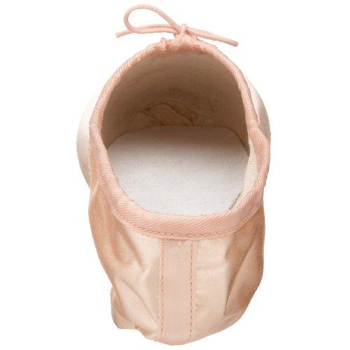 rosado E Capezio Shoe 3 Women European European Pointe tinta Pavlowa Pnegro 's US ZxSP4qZwO