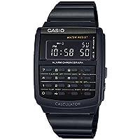 [Patrocinado] Casio Databank ca506b-1avt Calculadora reloj