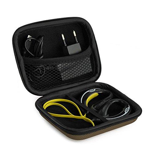 Wireless Bluetooth Headset Carrying Powerbeats
