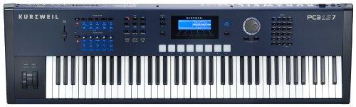 Kurzweil Performance Controller Workstation Keyboard product image