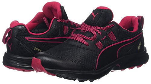 Sportive Shade Potion black love Trail Essential Donna quiet Outdoor Scarpe Nero Gtx Puma TpIO7w