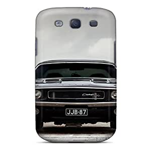 Gdwillis FcS582mLAA Case For Galaxy S3 With Nice Dodge Challenger Appearance
