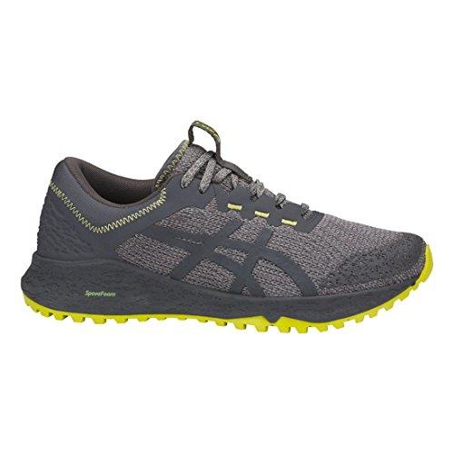 Sulphur Alpine Carbon Shoes Spring Asics Grey Mid Womens XT B0qwqap
