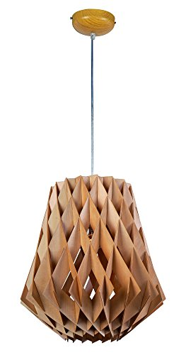 Contemporary Glass Ceiling Pendant Light - Maxim 27533UD Horgen 1-Light Pendant, Uddo Finish, Glass, MB Incandescent Incandescent Bulb , 40W Max., Dry Safety Rating, 2900K Color Temp, Standard Dimmable, Shade Material, 750 Rated Lumens