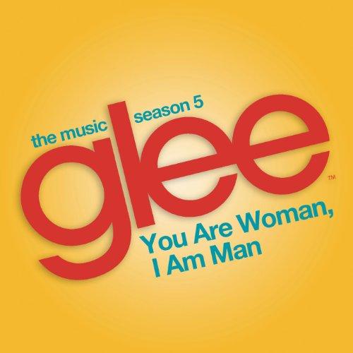 You re a woman i am a man