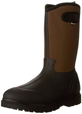 Amazon.com | Bogs Men's Roper Winter Snow Boot