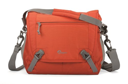 Lowepro LP36611 PWW Nova Sport 17L AW Camera Bag  Pepper Red