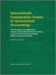 differences of accounting for government 3 a snapshot of gaap differences between ipsas and ifrs 8) impairment of non-cash-generating assets in light of the assets recognized based purely on their service.